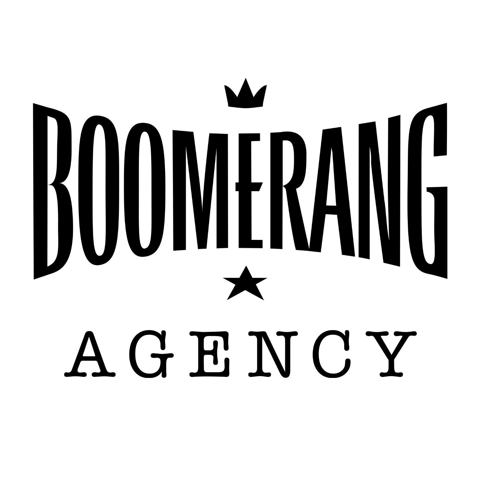 Boomerang Agency Square