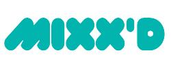 Mixx'd Media