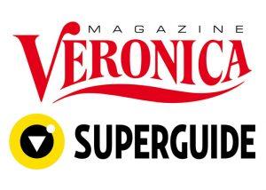Veronica Magazine / Veronica Superguide