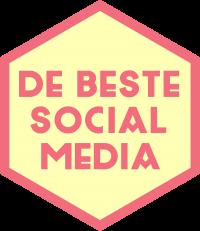 De Beste Social Media
