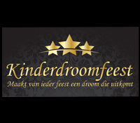 Kinderdroomfeest