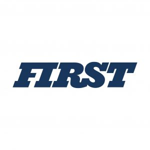 We are First